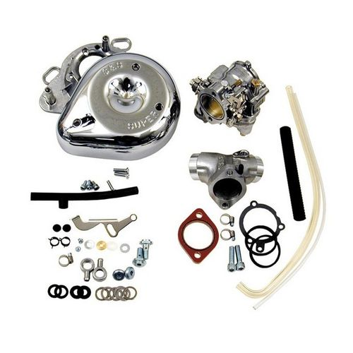 KIT CARBURATEUR S&S TWIN CAM 1999-2005