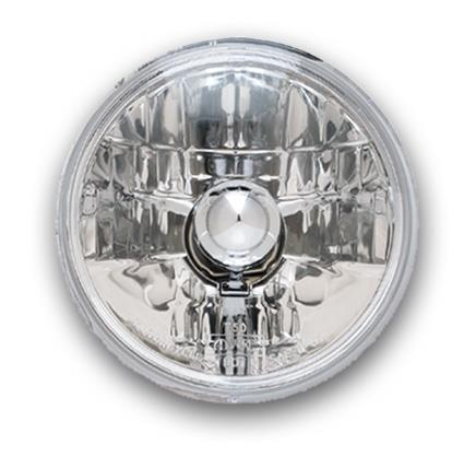 "OPTIQUE DE PHARE 5""3/4  ICE STYLE ADJURE"