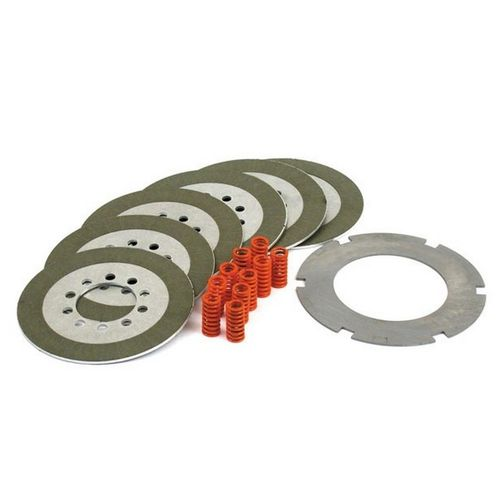 KIT EMBRAYAGE BIG TWIN 41-84