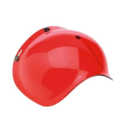 VISIERE BILTWELL SOLID RED