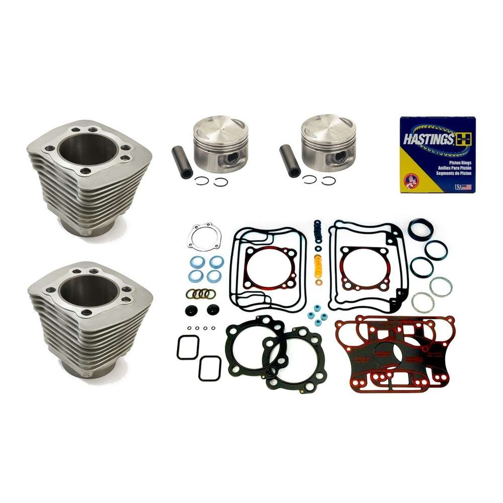 KIT CONVERSION 883 / 1200 SPORTSTER 1988-2003