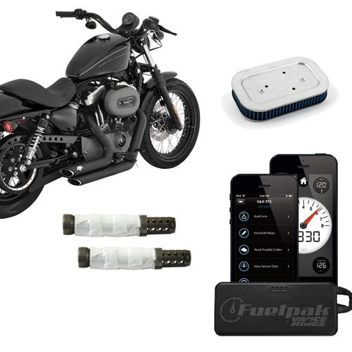 KIT COMPLET STAGE 1 SPORTSTER 2004-2013