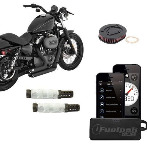 KIT COMPLET STAGE 1 SPORTSTER 2014-2017